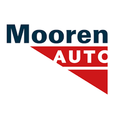 Mooren-auto-logo