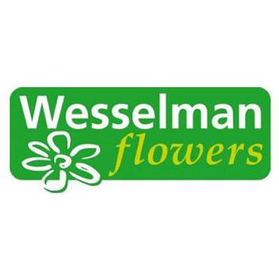 Wesselman-flowers-logo