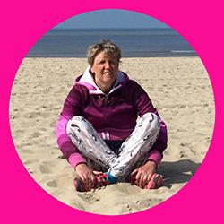 Sportverkiezing- Inge-van-der-laan-zwemmen