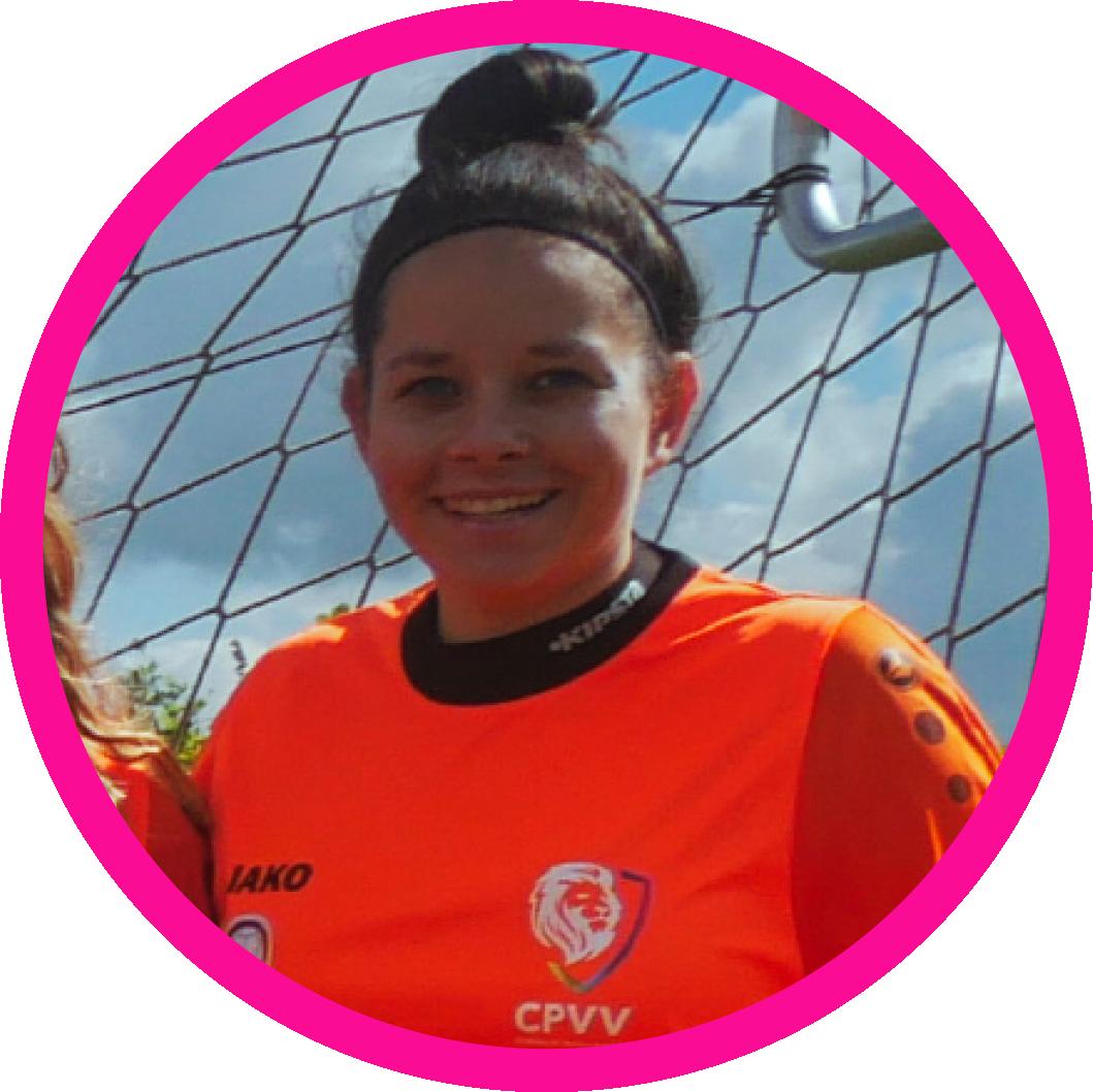 Sportverkiezing- Gabriella van Driel